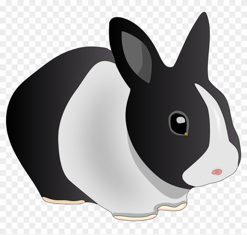 This Free Icons Png Design Of Friendly Rabbit Clipart 511521 Pikpng