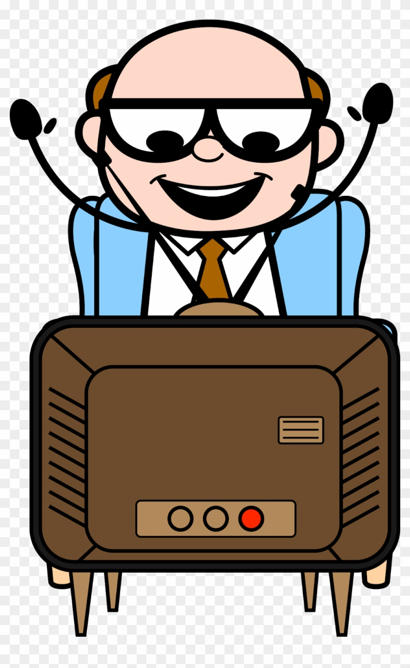 Old Man Clipart #516347