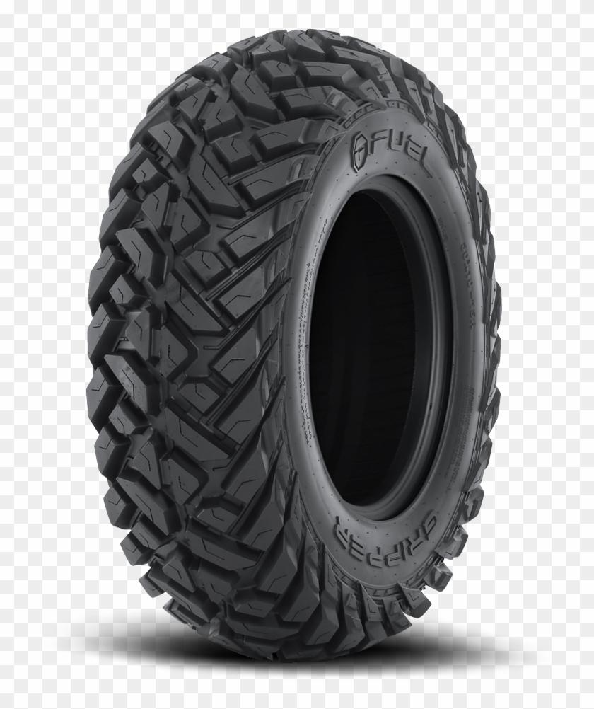 Tire Size - 31x10x14 Utv Tires, HD Png Download #516456