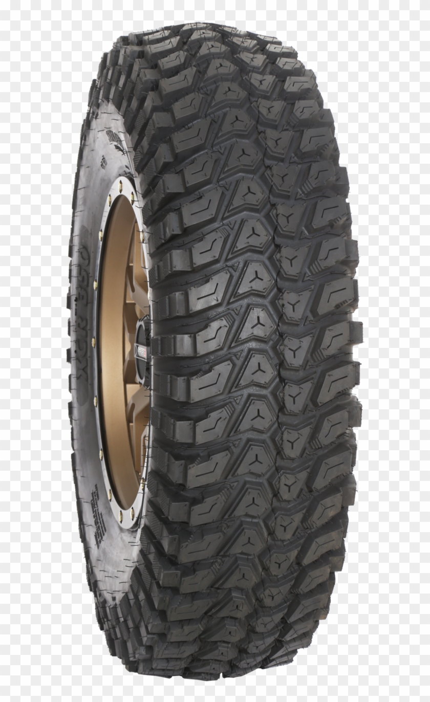 Xcr350 36 Tread Main Web - Tire Off Road 15 Clipart #516751