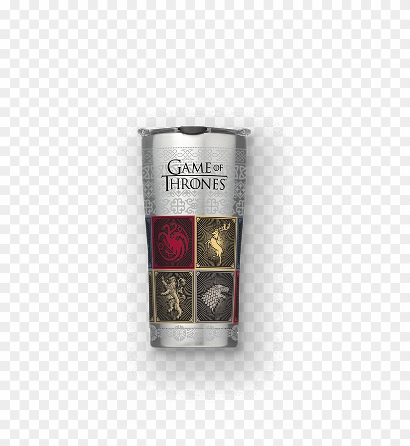 Game Of Thrones Sigils Png - Game Of Thrones Clipart #5106412