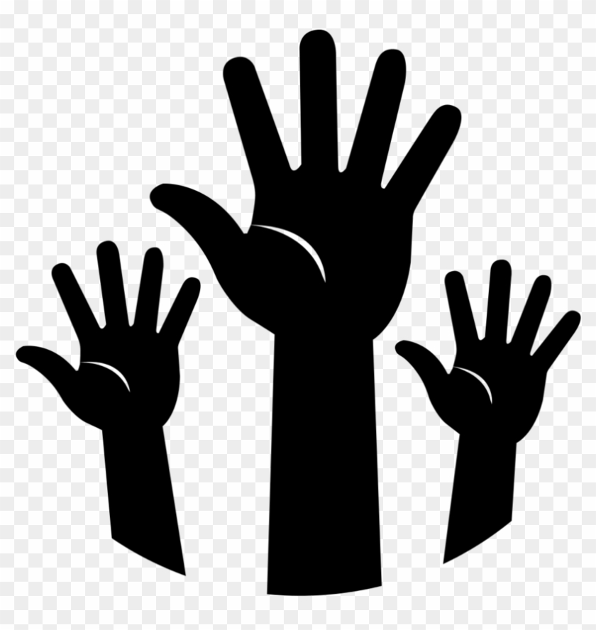Raised Hands Png Raised Hands Icon Png Clipart 5111868 Pikpng Pngkit selects 6722 hd hands png images for free download. raised hands icon png clipart