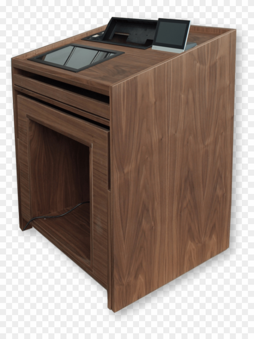 Furniture Writing Desk Clipart 5112782 Pikpng