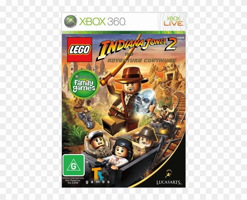 Lego Indiana Jones - Lego Indiana Jones Ds Clipart #5114236