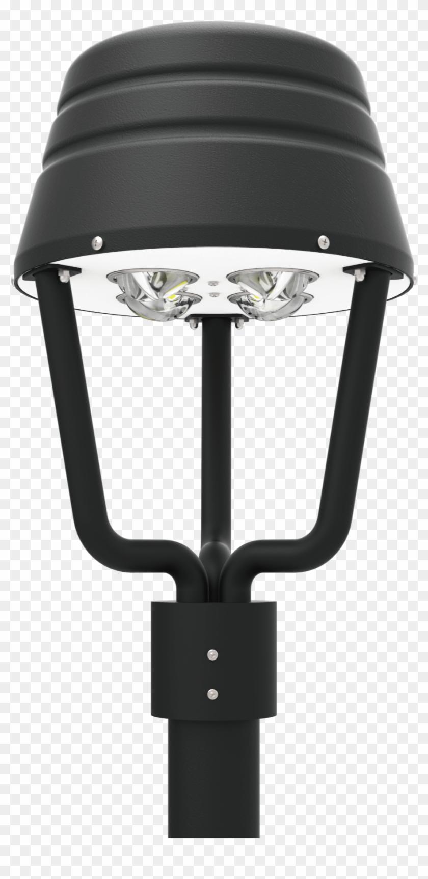 Led Post Top Light Fixtures - Ceiling Fixture Clipart #5117832