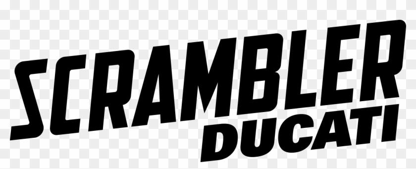Ducati Scrambler , Png Download - Ducati Scrambler Clipart #5124723