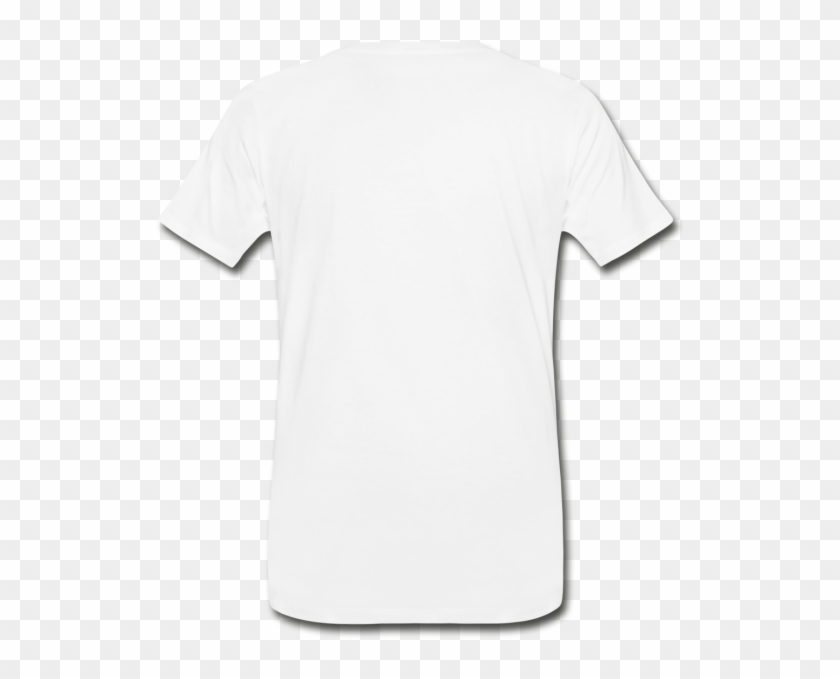 Blank T Shirts Png - T Shirt Plain Png Clipart #5126199