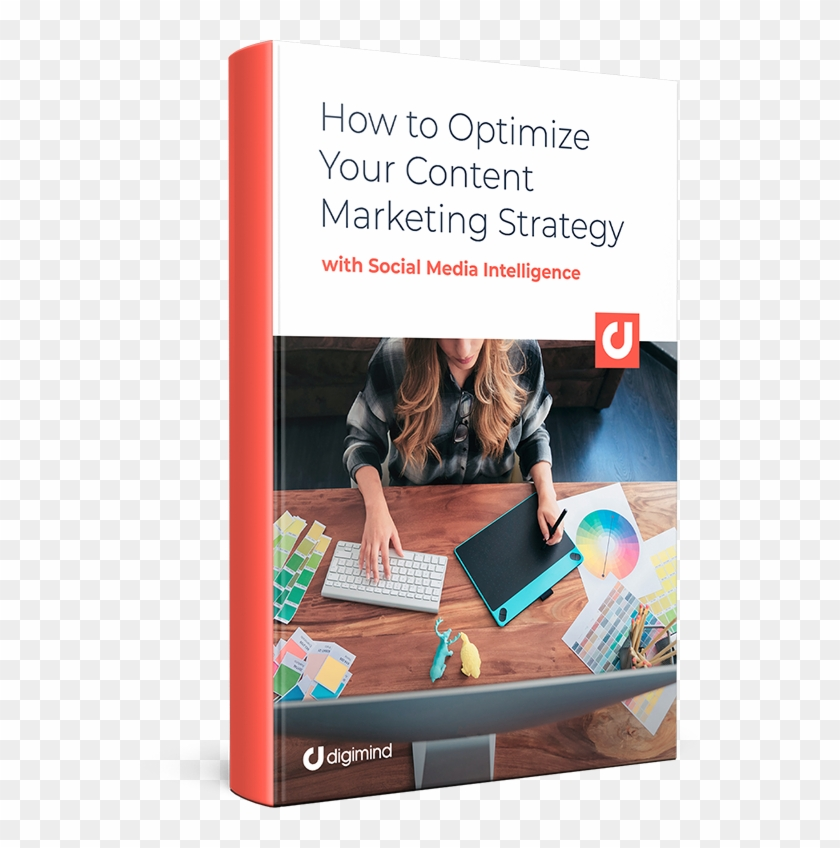 How To Optimize Your Content Marketing Strategy With - Output Device Clipart #5132212