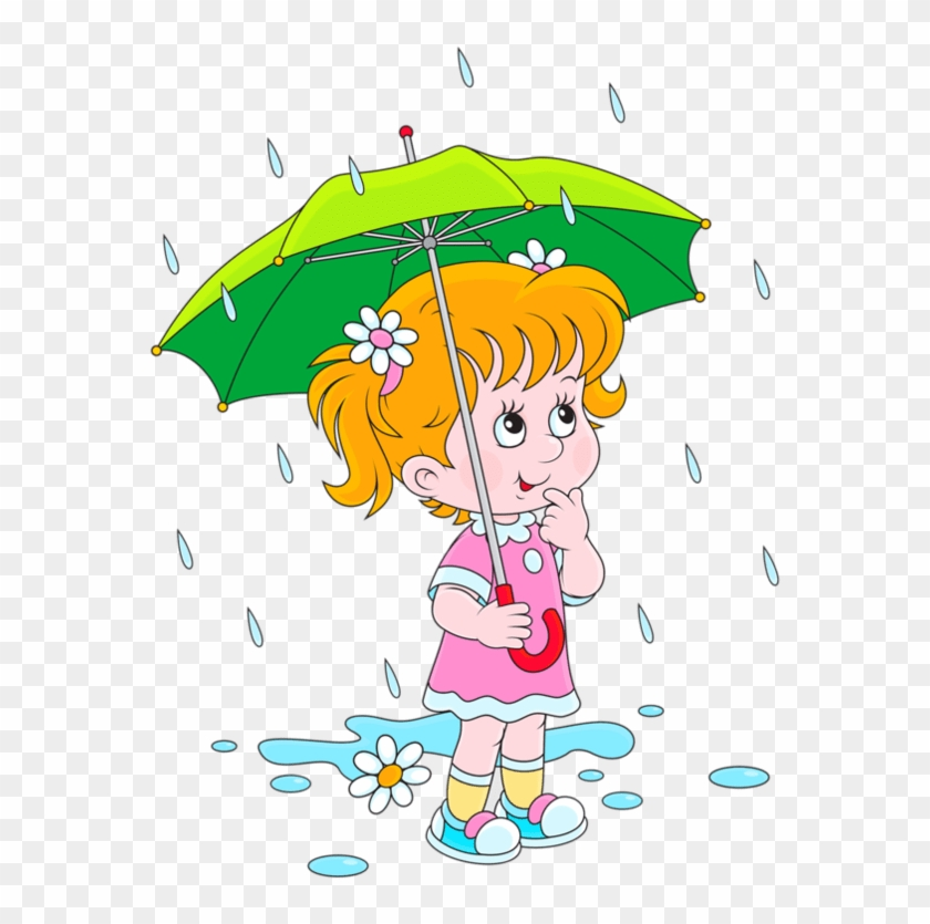 Rain Clip Art