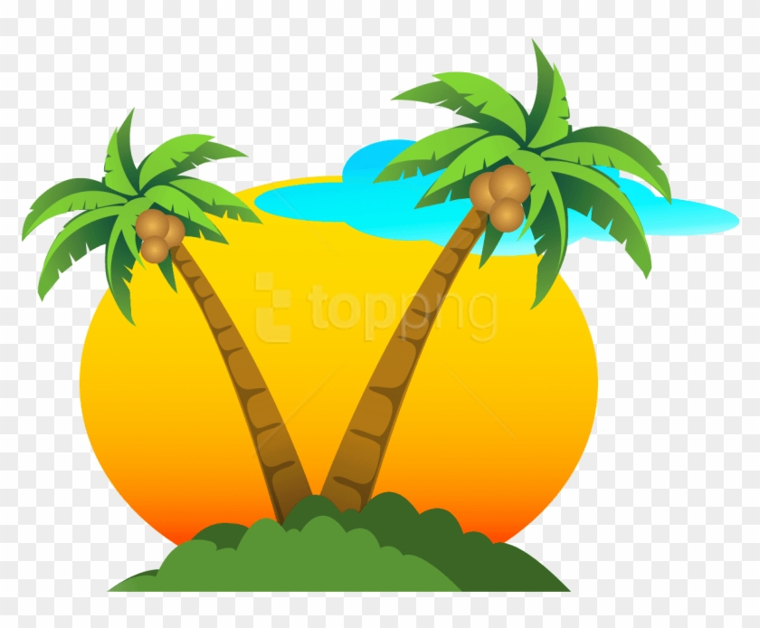 Free Png Download Summer Free Download Png Png Images - Sun Clipart Png Summer Transparent Png #5156895