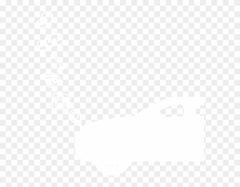 Car Vector Enlarged - Illustration Clipart #5161596