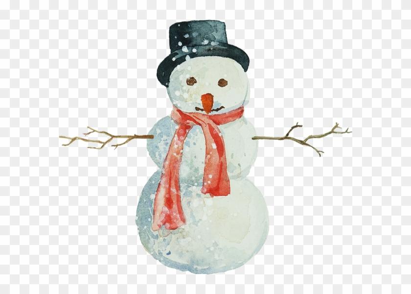 Bonhomme De Neige Png Tube Hiver Snowman Clipart Large Size Png Image Pikpng