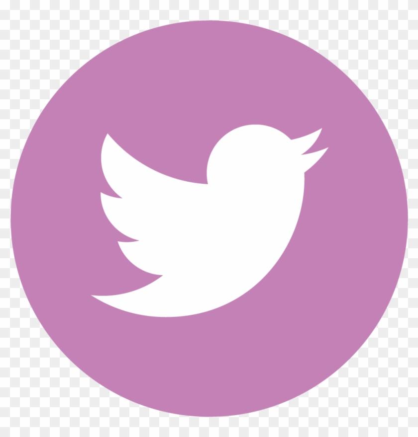 Facebook Twitter Instagram Pinterest - Twitter Clipart #5170011