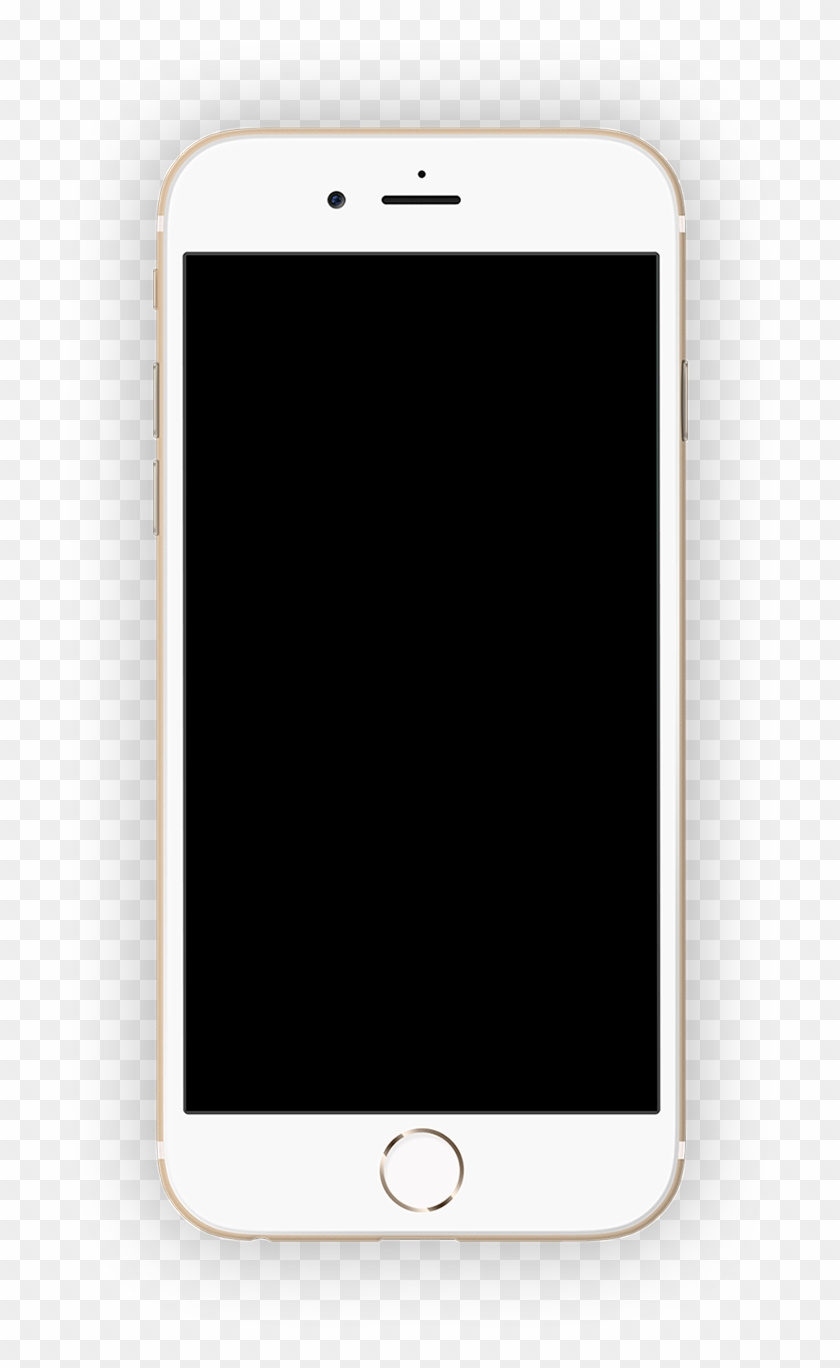 Iphone - Mobile Screen Iphone Png Clipart #5172466