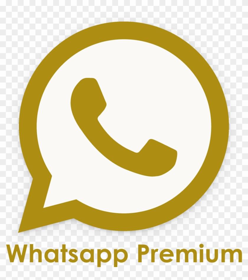 Whatsapp Premium Clipart #5186019