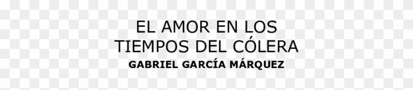 Pdf - Genealogia Del Amor En Los Tiempos Del Colera Clipart #5187261