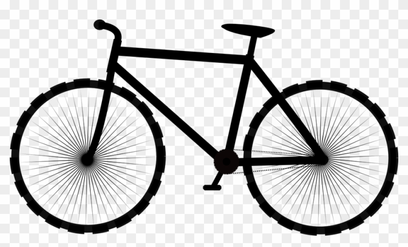 Jpg Transparent Download Collection Of Free Cycled Bicycle Clip Art Transparent Background Png Download 5194243 Pikpng
