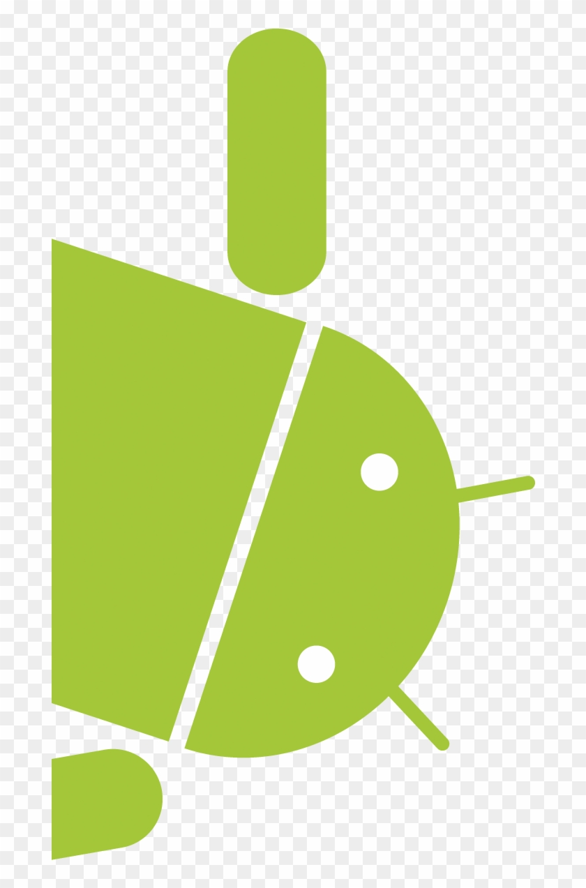 Android Png Clipart - Android Logo Png Transparent Png@pikpng.com