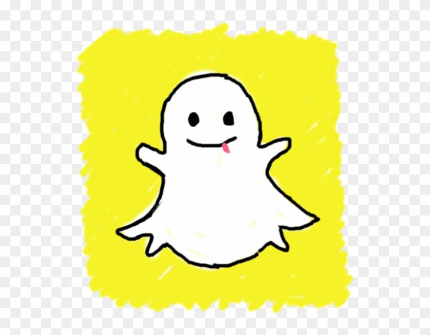 Snapchat Logo Transparent Background Cbys - Snapchat Logo Png ...