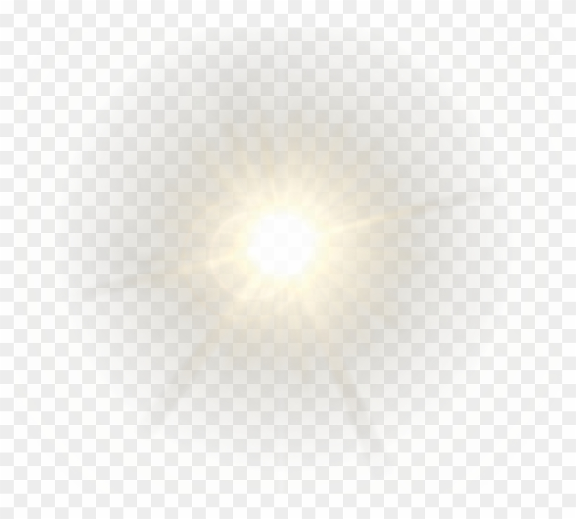 Sunflare Freetoedit Sticker By - Light Clipart #523797