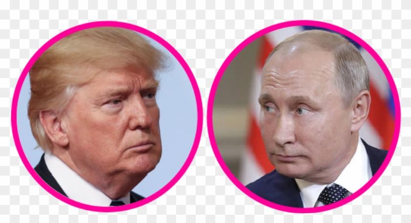 Avaaz Report On Trump - Donald Trump Britain First Clipart #526174
