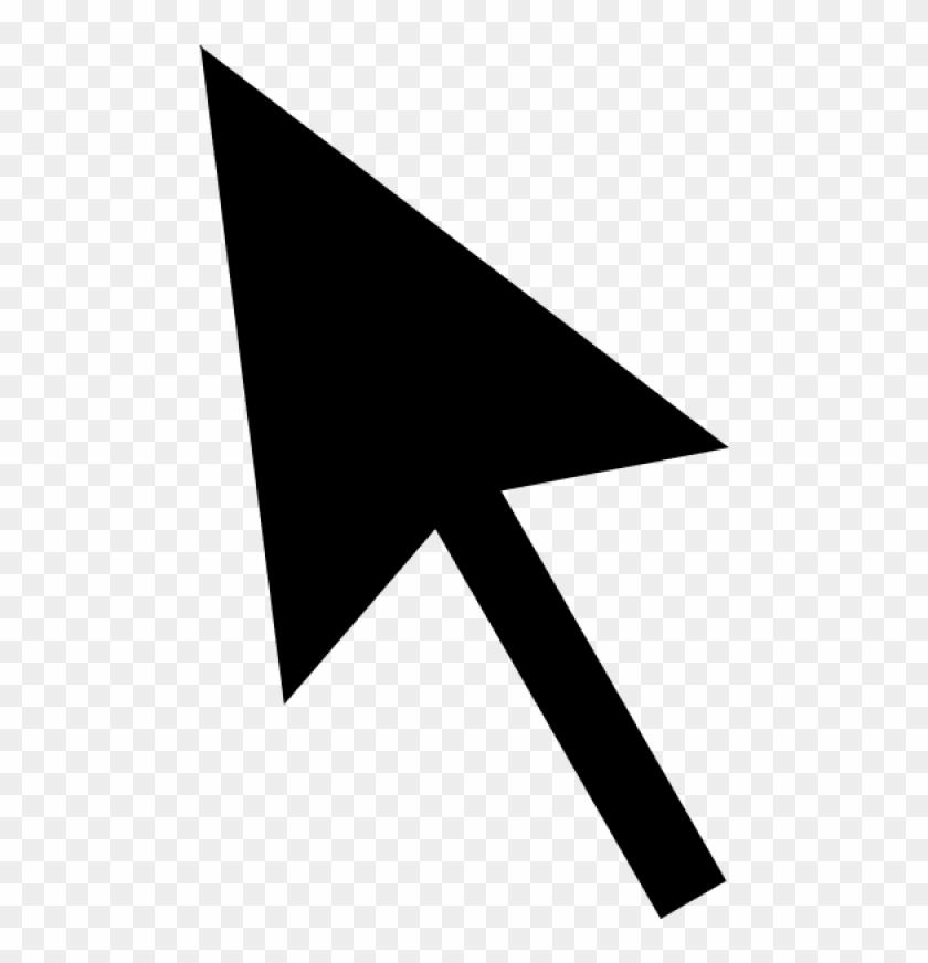 Free Png Download Cursor Arrow Icon Svg S 360 X 594 - Cursor Clip Art Png Transparent Png #526202
