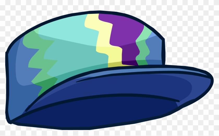 Gorras De Club Penguin Png - Gorra De Club Penguin Clipart #527184