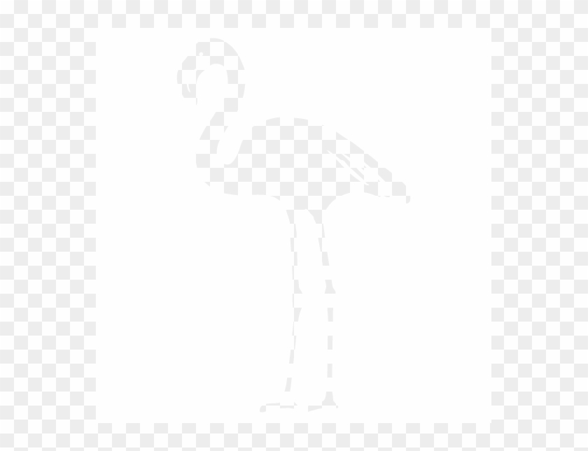 Flamingo Png Ico Clipart #528721
