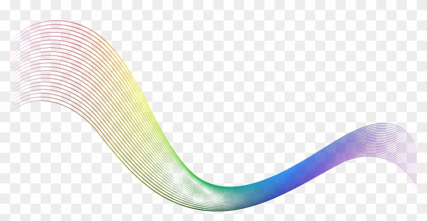 Decorative Line Color Png Clipart #529280