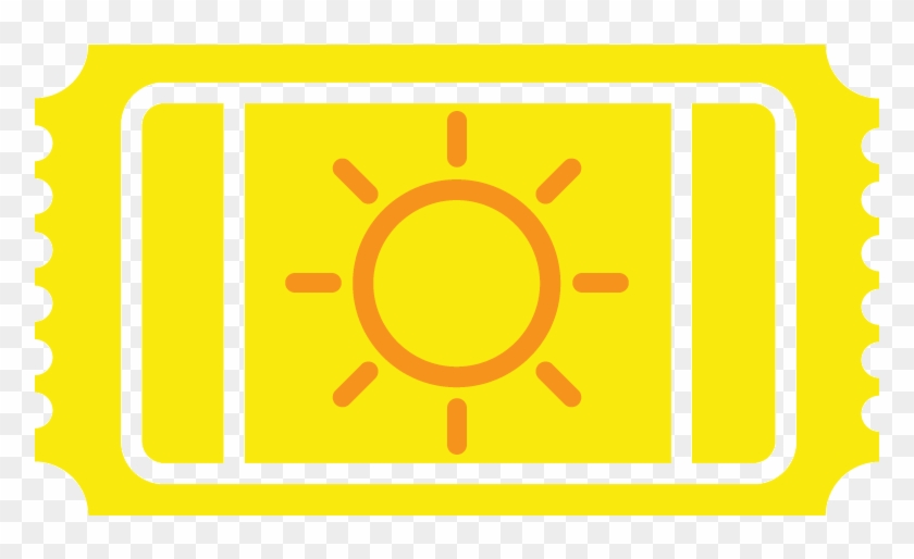 Clipart Transparent Do You Know Someone With A Sunpower - Light Bulb Idea Transparent Background - Png Download #5210724