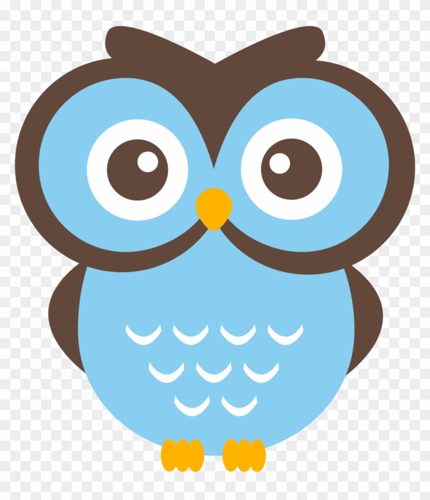 Owl Pictures Cartoon Cute Images Clip Art To Color - Owl Cartoon - Png Download #5231120