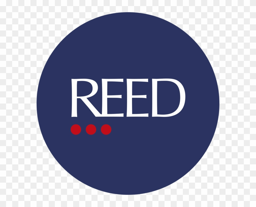 Reed Specialist Recruitment Search Rx Clipart 5231825 Pikpng