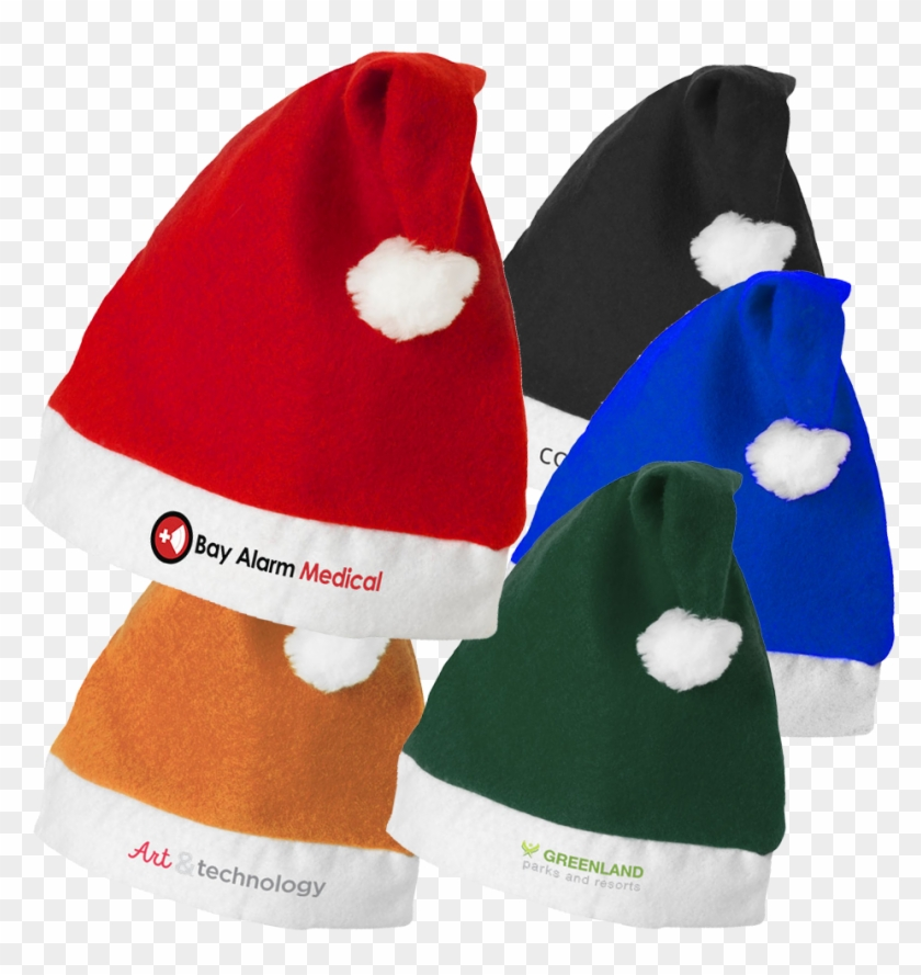 Christmas Hats Png - Santa Claus Clipart #5262563