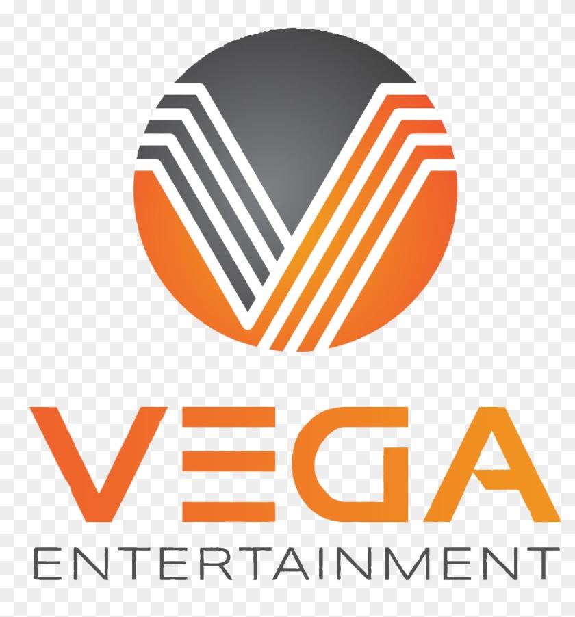 Vega Entertainment - Graphic Design Clipart #5266519
