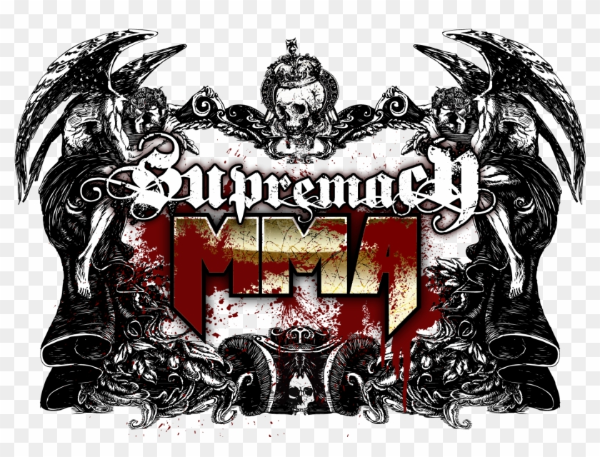 Supremacy Mma Wallpaper Supremacy Mma Hd Png Download
