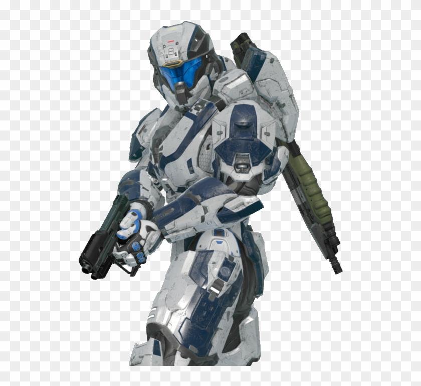 Halo 5 Png - Spartans De Halo 5 Clipart #5270641