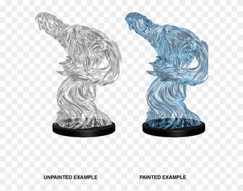 Dungeons & Dragons Games Pathfinder Deep Cuts Medium - Pathfinder Deep Cuts Elemental Clipart #5288616