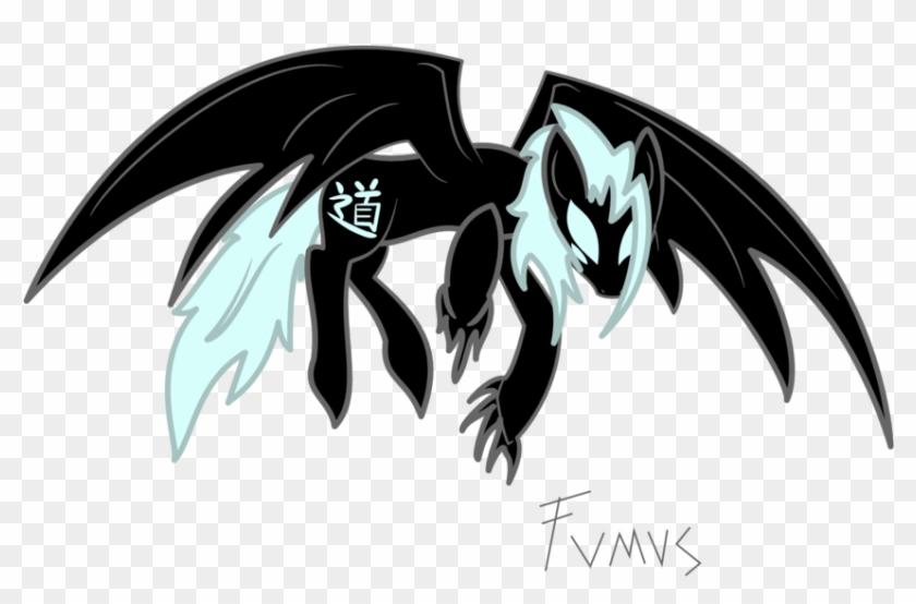 Fumus, Elemental Lord Of Air - Illustration Clipart #5288652