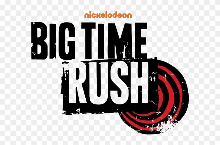Big Time Rush Logo - Big Time Rush Btr Cds Clipart #5292385