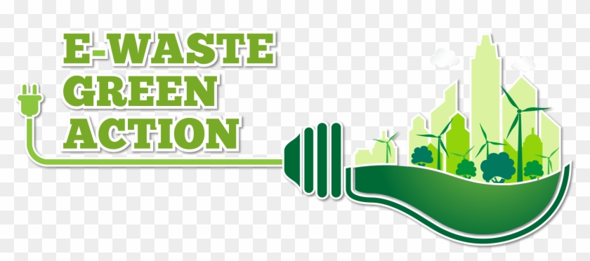 add your e-waste items to recycle cart and click the clipart (#5295652) -  pikpng  pikpng