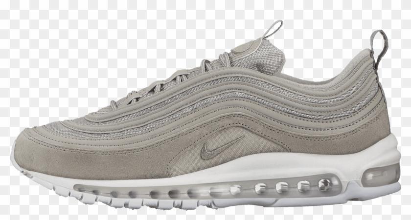 Nike Air Max 97 Cobblestone / Cobblestone / White - Running ...