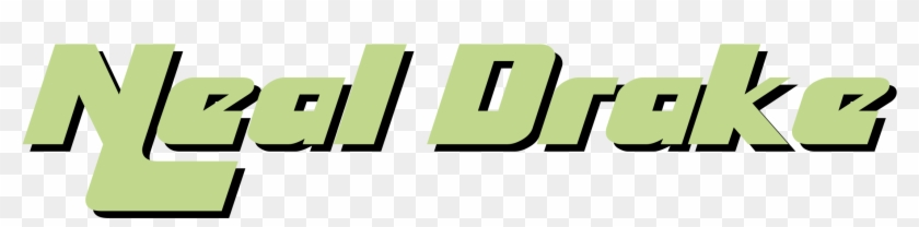 Neal Drake Logo Png Transparent - Fictional Character Clipart #531406