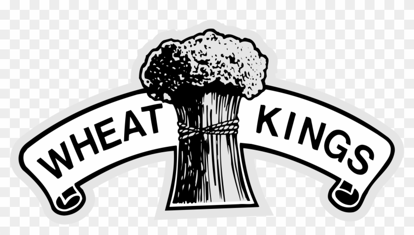 Wheat Kings Logo Png Transparent - Good Shepherd School Nyc Clipart #532423