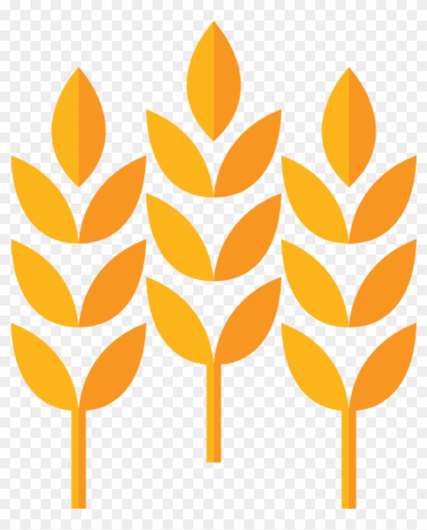 Wheat Icon Png Clipart #532681