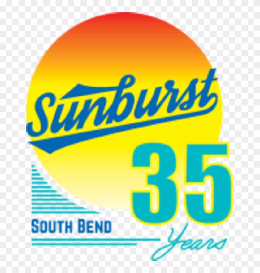 South Bend, In - Poster Clipart #533656