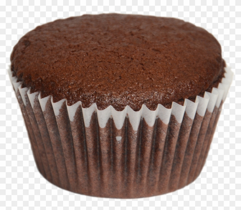 Chocolate Cupcake - Muffin Chocolate Png Clipart #535568