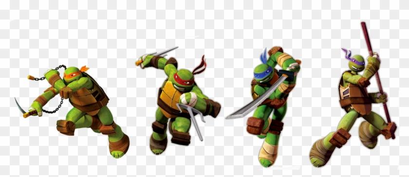 Tartarugas Ninja Png Nome Dos Tartarugas Ninjas Clipart 537236