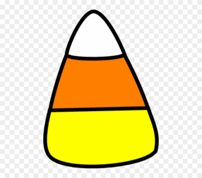 Candy Corn Png - Clipart Candy Corn Transparent Png@pikpng.com