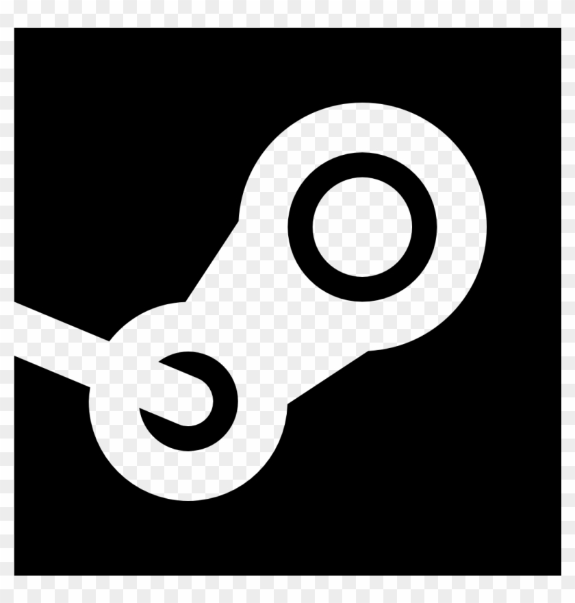 Computer Icons Steam Logo Angle Text Png Image Icons Steam Transparent Clipart 5303519 Pikpng