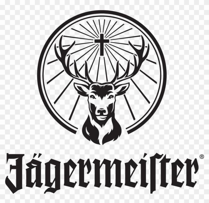 Jagermeister Nhl , Png Download - Jägermeister Logo Alt Clipart #5319176